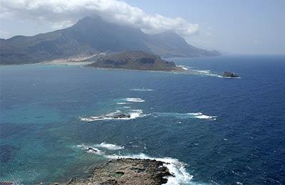 Ferries to Aegean Islands