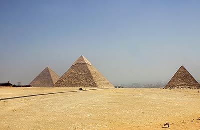 Egypt ferries