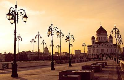 St Petersburg Ferry Port
