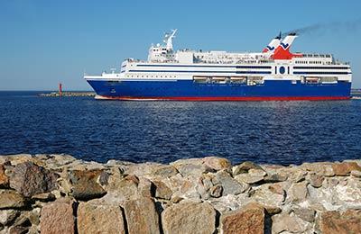Ferry Destinations