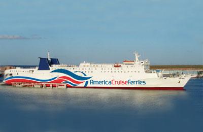 America Cruise Ferries Inc