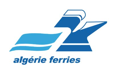 Book Algerie Ferries quickly and easily
