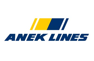 Book Anek Lines Ferry quickly and easily