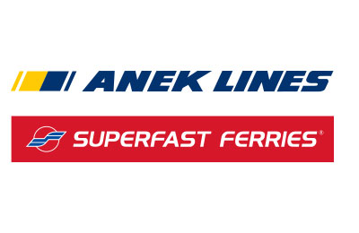 Book Anek Superfast Ferries quickly and easily