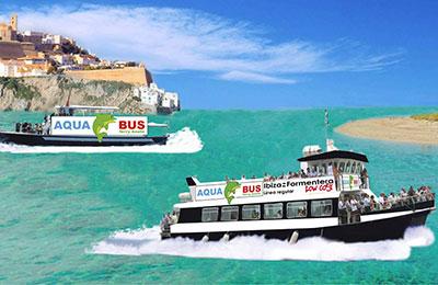 Aquabus Ferries