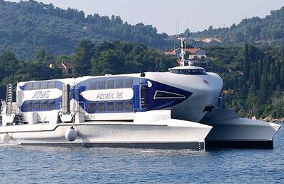 Atlas Kompass Ferries