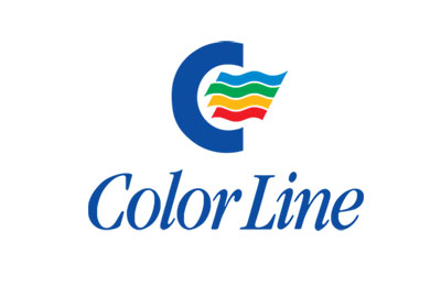 Book Color Line quickly and easily