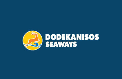Book Dodekanisos Seaways quickly and easily