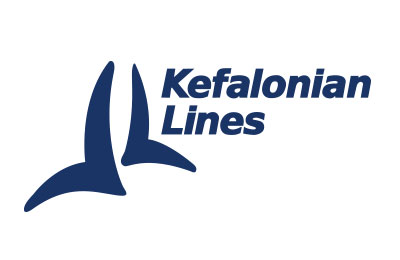 Book Kefalonian Lines quickly and easily