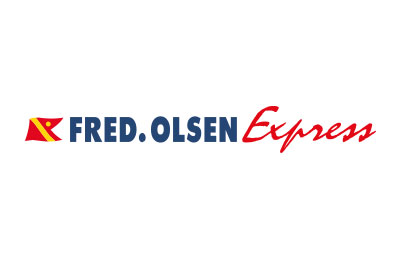 Book Fred Olsen Ferries quickly and easily