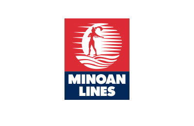 Book Minoan Lines Ferry quickly and easily