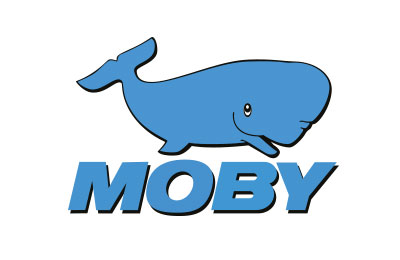 Book Moby Lines Ferries quickly and easily