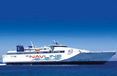 Navline Ferries