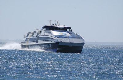 Mediterranea Pitiusa Ferries