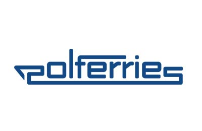 Book Polferries Ferries quickly and easily
