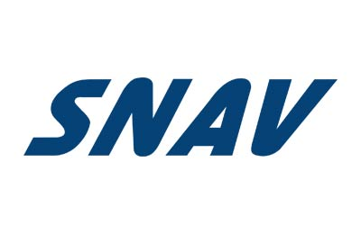 Book SNAV Ferry quickly and easily