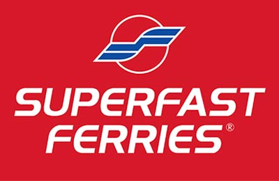 Book Superfast Ferries quickly and easily