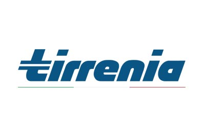 Book Tirrenia Ferries quickly and easily