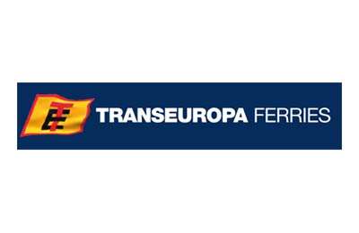 Book TransEuropa Ferries quickly and easily