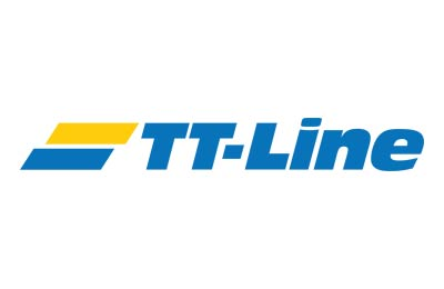 Book TT Line quickly and easily