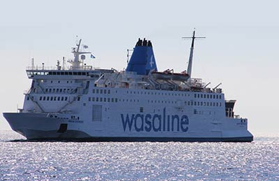 Wasaline Ferries