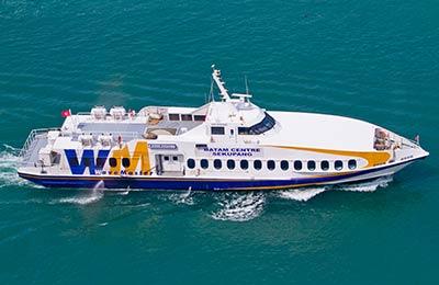 WaveMaster Ferries